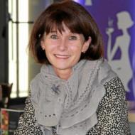 Anne-Marie MARC